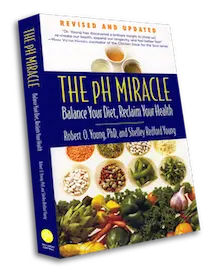 The pH Miracle Book