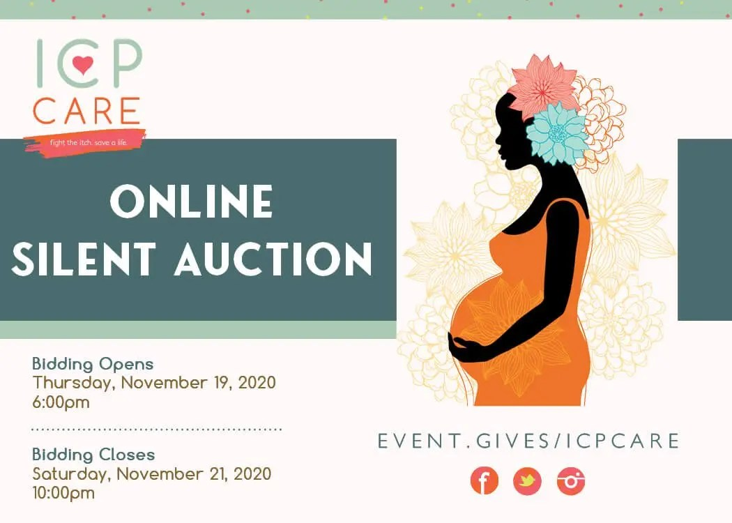 ICP Care Silent Auction