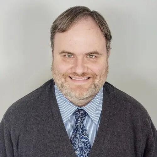 Jason Miller ICP Care Board Member