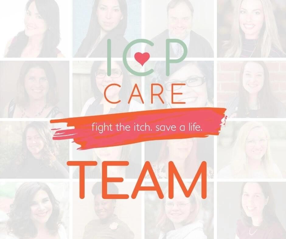 ICP Care Team