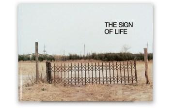 Yoshiko Seino. The Sign of Life (2002)