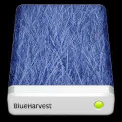BlueHarvest 8.1.0 Crack Mac Full Activation Key [Latest]