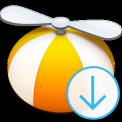 Little Snitch 5.1.2 Crack MAC Full Serial Key {Latest}