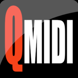 QMidi Standard 2.9.11 Crack MAC Full Activation Key [Latest]