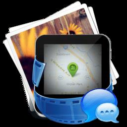WhatsApp Pocket 7.2.5 Crack MAC Full License Key [Latest]