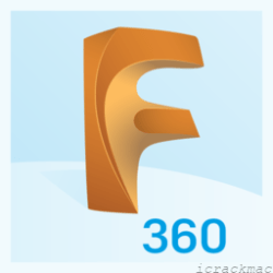 Fusion 360 2.0.5658 Crack MAC With Serial Keygen [Latest]