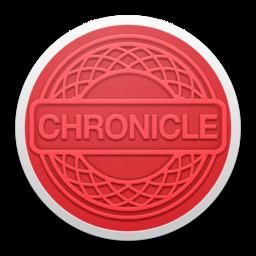 Chronicle 9.1.1 Crack MAC Full Serial Key [Latest]