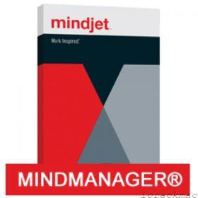 Mindjet MindManager 2019 Crack Full V12.1.183 License Key [Torrent]
