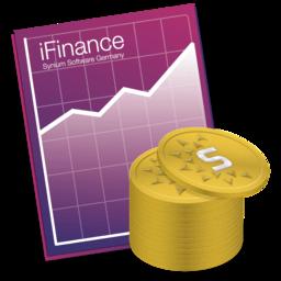 iFinance 4.6.1 Crack MAC Full Activation Code [Torrent]
