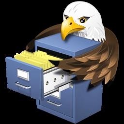 EagleFiler 1.9.5 Crack MAC Full License Code [Torrent]