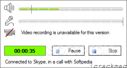 Call Recorder for Skype 3.0.10 Crack MAC Full Serial Key [Latest]
