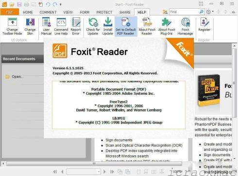 Foxit Reader 10.1.1 Crack Build 37576 + Full Activation Key 100% Working