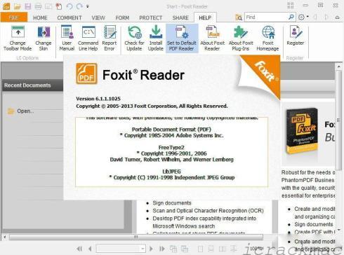 Foxit Reader 11.0.0 Crack Build 49893 + Full Activation Key 100% Working