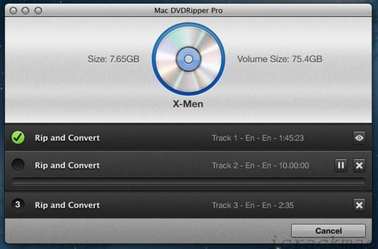 Mac DVDRipper Pro 9.1.1 Crack MAC Full License Code till lifetime 2021