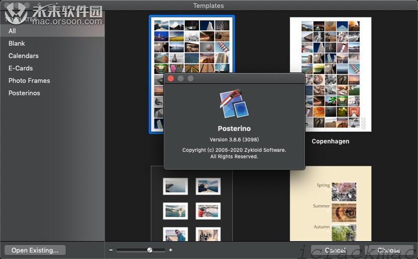 Posterino 3.10.8 Crack MAC Full Serial Key 100% Working For Lifetime