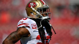 Sherman says he is 'remorseful,' faces 5 charges