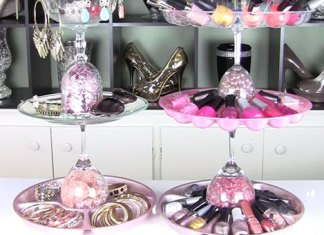 Chic-Jewelry-Display-and-Nail-Polish-Organizer-Tutorial