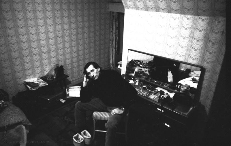 Room in Mack3
