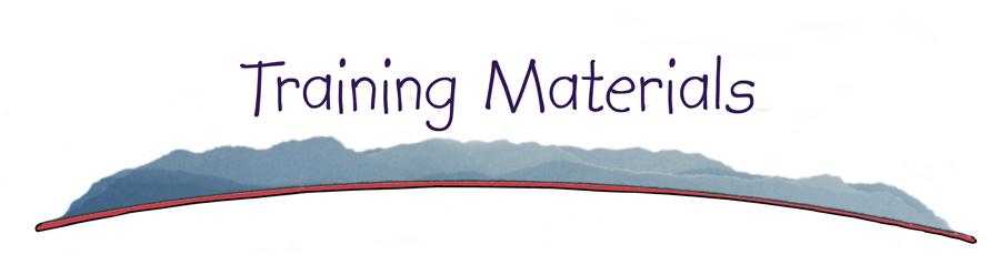 Training-Materials