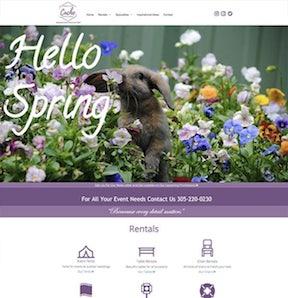 hialeah web design