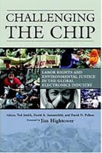 Challenging the Chip Book Cover