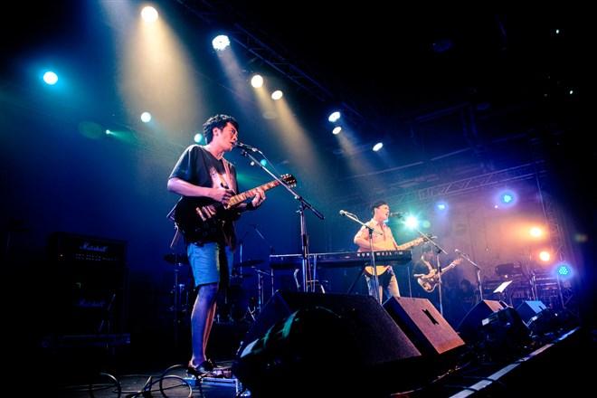 929樂團『A計畫』演唱會225347-欣音樂-欣傳媒音樂頻道