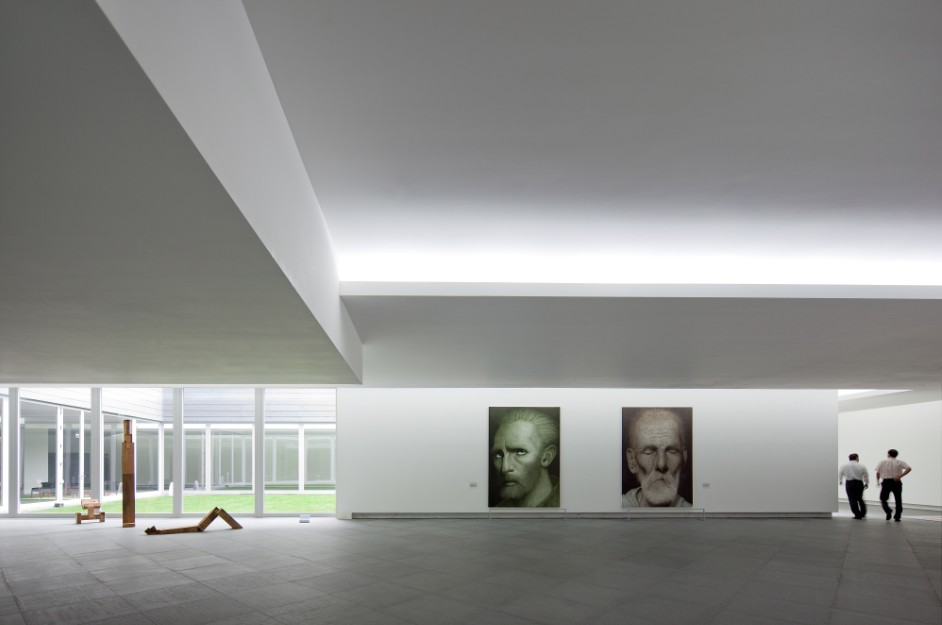 Alvaro Siza-艾茉莉太平洋集團園區(南韓)The Campus-欣建築-欣傳媒建築設計頻道
