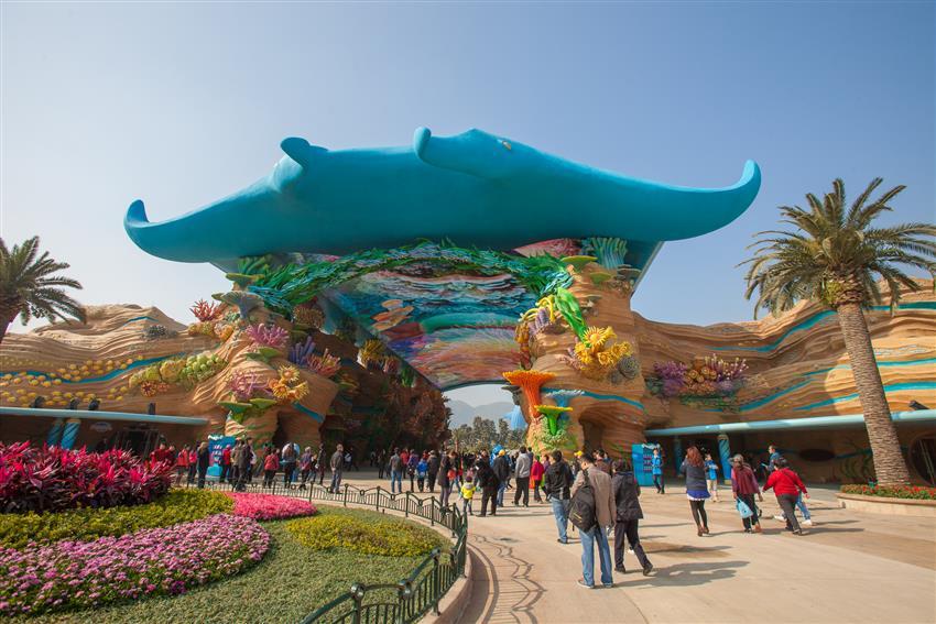 珠海長隆國際度假區-欣中國-欣傳媒旅遊頻道
