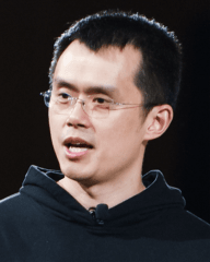 CEO Binance CZ