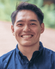 CEO Tokocrypto Xue Kai Pang