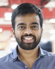 Founder CEO WazirX Nischal Shetty