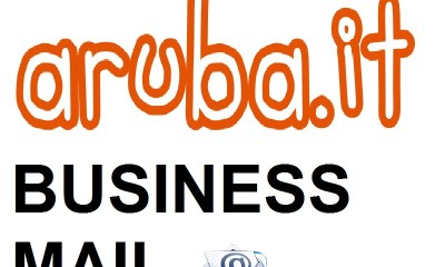 aruba business mail