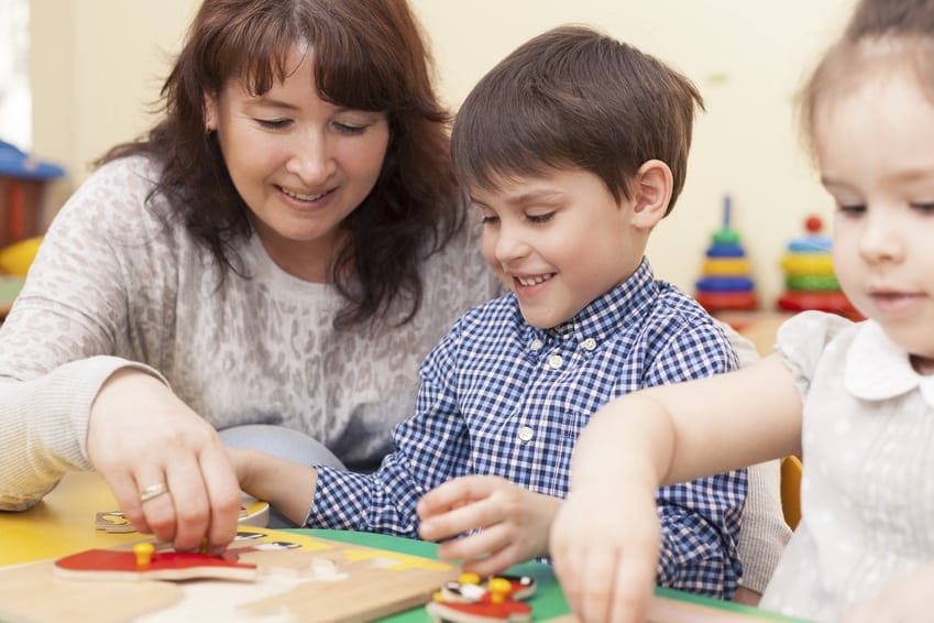 Best Preschools In Coral Gables