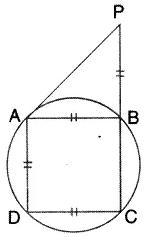 Selina Concise Mathematics Class 10 ICSE Solutions Circles - 240