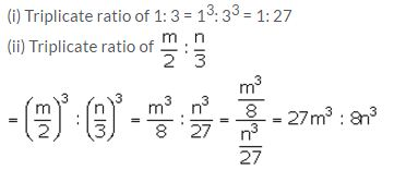 Selina Concise Mathematics Class 10 ICSE Solutions Ratio and Proportion (Including Properties and Uses) - 30