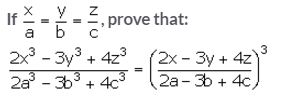 Selina Concise Mathematics Class 10 ICSE Solutions Ratio and Proportion (Including Properties and Uses) - 72