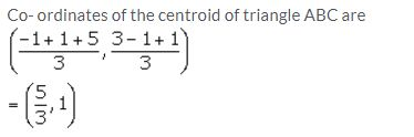 Selina Concise Mathematics Class 10 ICSE Solutions Section and Mid-Point Formula - 76