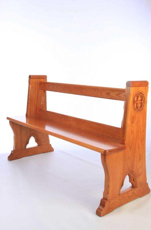 Traditional & Modern Church Benches   ICS Church Furnishers
