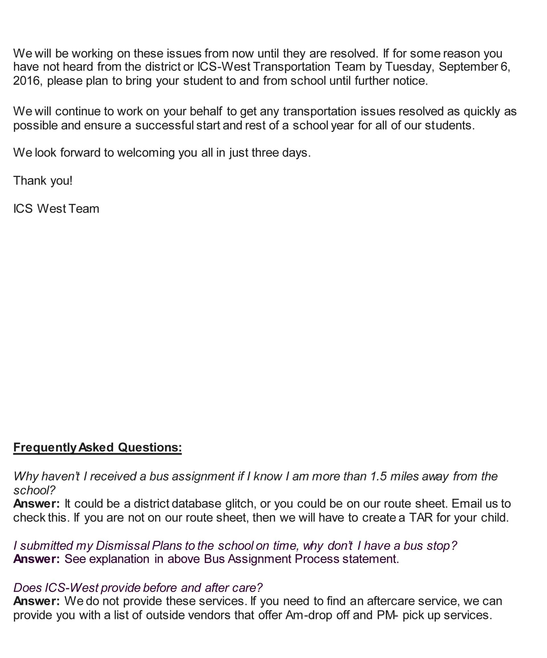 Transporation Letter 9_3-2