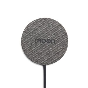Moon Wireless Charger Pad 10W Fast Charging