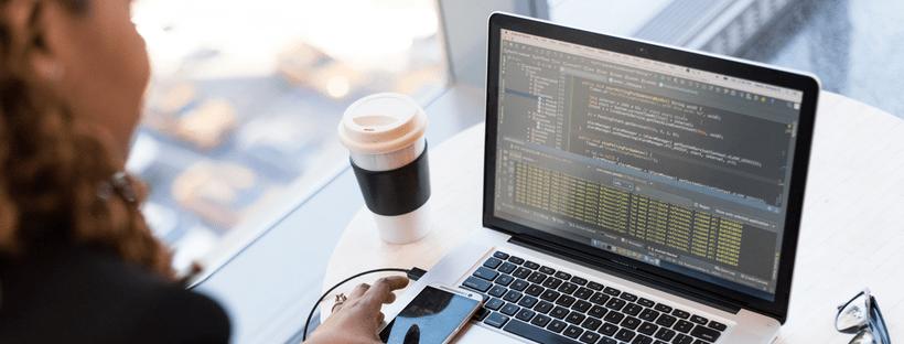 ict4d job digital development career