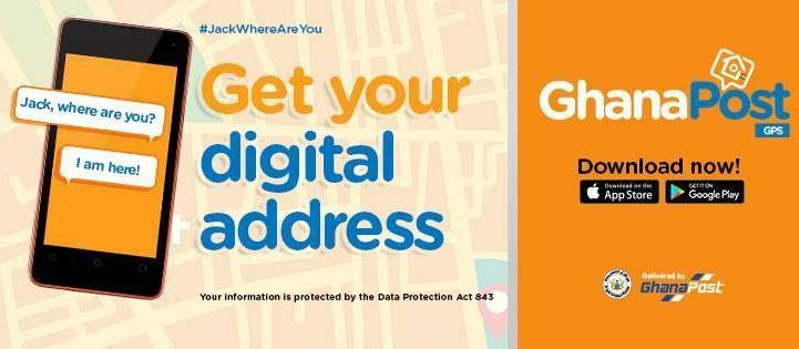 How To Generate A Digital Address With Ghana Post GPS