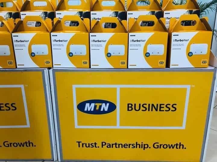How To Buy Data Bundles On MTN TurboNet