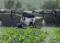 The Use Of Drones In Agriculture