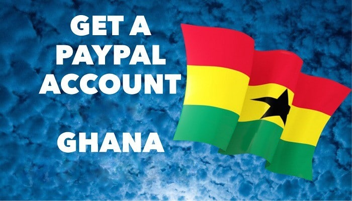 How To Get A Verified PayPal Account And Verify With UBA Africard In Ghana