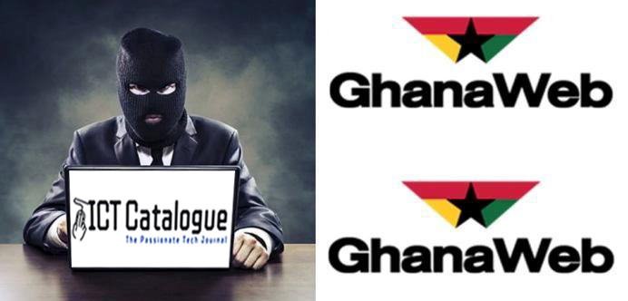 Who Is Responsible For The Hacking Of GhanaWeb ?