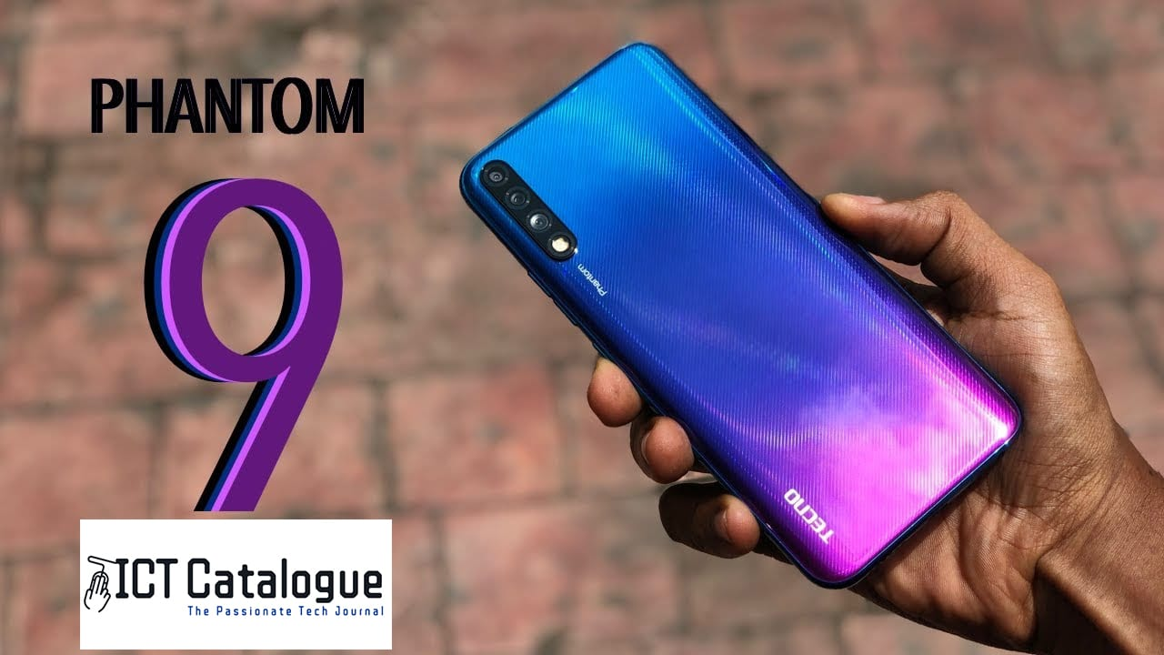 Tecno Phantom 9: Check Out Its Specs And Features Before It Arrives In Ghana