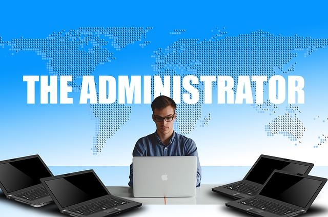 How Do I Become A System Administrator