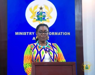 'China' phones to be banned in Ghana soon – Ursula (Communication Minister)
