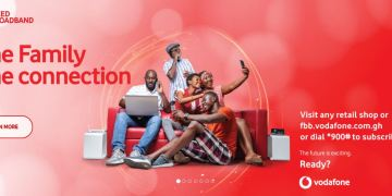 Vodafone Ghana To Announce More Exciting Offers For Subscribers Before December